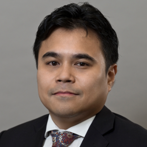 Adib Zalkapli (Senior Associate at Vriens & Partners)