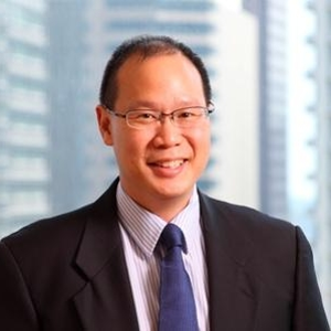 Sin Beng Ong (Executive Director, Emerging Markets Asia, Economics & Policy Research, J.P. Morgan)