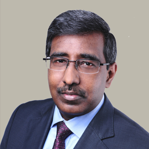 S Siva (Executive Director, Post Investment of MIDA)