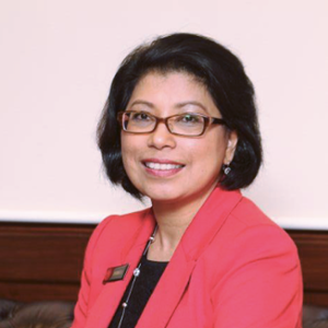Tan Sri Rebecca Fatima Sta Maria (Governance Oversight Committee Member at HRDF)