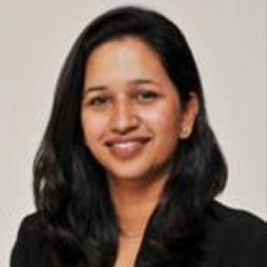 Deepa  George (Client Partner at CnetG Asia)