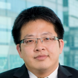 Patrick SE  Tay (Executive Director Deals (Economics & Policy) at PricewaterhouseCoopers Malaysia)