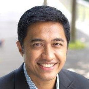 Rakesh Krishnamuti (Head - Large Merchants, Southeast Asia  at  PayPal)