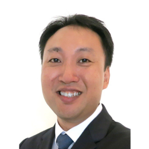 Sungkyu Chang  (Partner, Advisory, Asean Customer Leader  at  Ernst & Young Advisory Services)