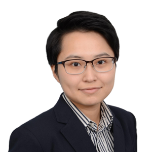 Ivy Ling (Associate - Tax, GST & Customs Practice  at  Lee Hishammuddin Allen & Gledhill)