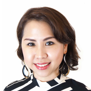 Dr. Michelle Mah (Director of Sunway Medical Centre Sdn Bhd)