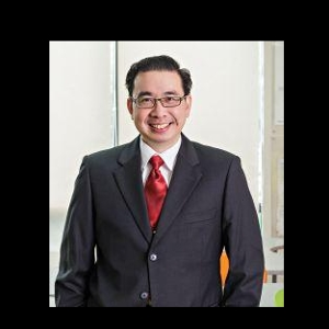 Dr Benjamin  Cheah Tien Eang (Clinical Associate Professor & Deputy Medical Director at International Medical University & IMU Healthcare)