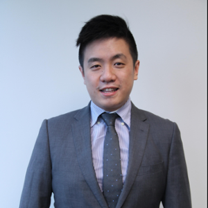 Jason Tan (Associate, Tax, GST & Customs Practice  at  Lee Hishammuddin Allen & Gledhill)