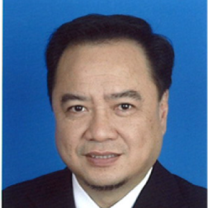 Ismail  Tuan Haji Abd Rahman (Senior General Manager, Regulatory Economics & Planning at Tenaga Nasional Berhad (TNB))