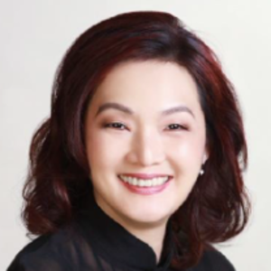 Sharon Tan (Partner, International Tax, Deloitte)