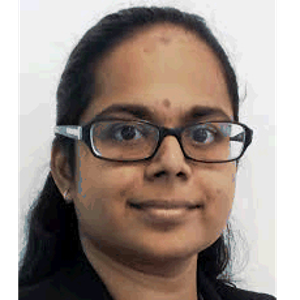 Shalani Andria (Management Consultant, Healthcare at Frost & Sullivan)