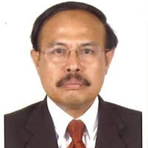 Datuk Dr. Hj. Rohaizat bin Hj Yon (Deputy Director-General (Medical) of Ministry of Health)