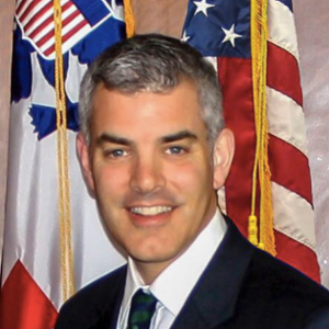 John P Leonard (Executive Director, Trade Policy and Programs at U.S. Customs and Border Protection)