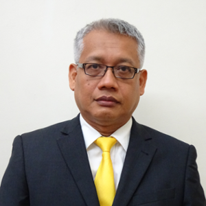 Dr. Sulaiman  Shaari (Associate Professor - Faculty of Applied Sciences at University Technology MARA (UiTM))
