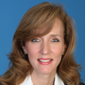 Laura Lane (President Global Public Affairs, UPS)