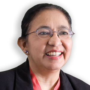 Amarjeet Kaur (Chief Projects Officer at Merchantrade Asia Sdn Bhd)