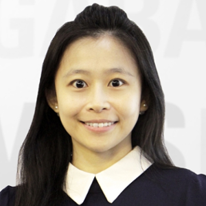 Catherine Tang (Site Communications & Government Affairs Lead at Motorola Solutions Malaysia Sdn Bhd (Innoplex))
