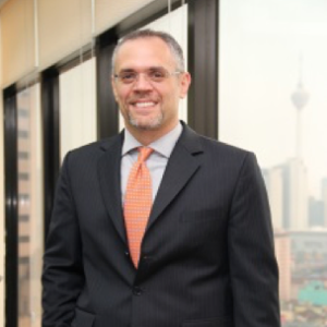 Ramzi Toubassy (CEO, AmMetLife Insurance)