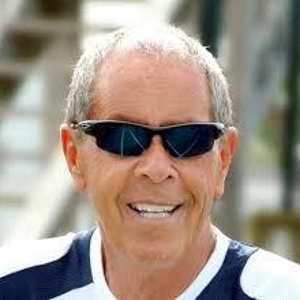 Nick Bollettieri (Founder, IMG Academy)