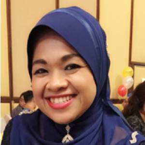 Masliza  Mansor (Human Resources Director  at  First Solar Malaysia)