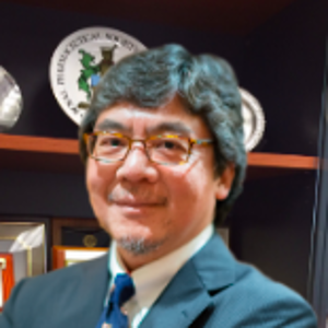 Prof. Dr. Kenneth Lee (Professor (Pharmacy) at Monash University)