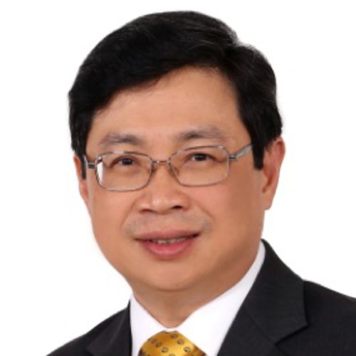 Dr OT Yeoh (CEO, Federation of Malaysian Manufacturers)